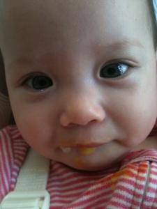 Egg Yolk Esther 4