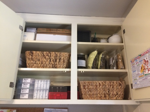 Cabinet Right